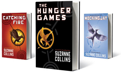 Product picture The Hunger Games Trilogy PDF eBook 1-3 by Suzanne Collins